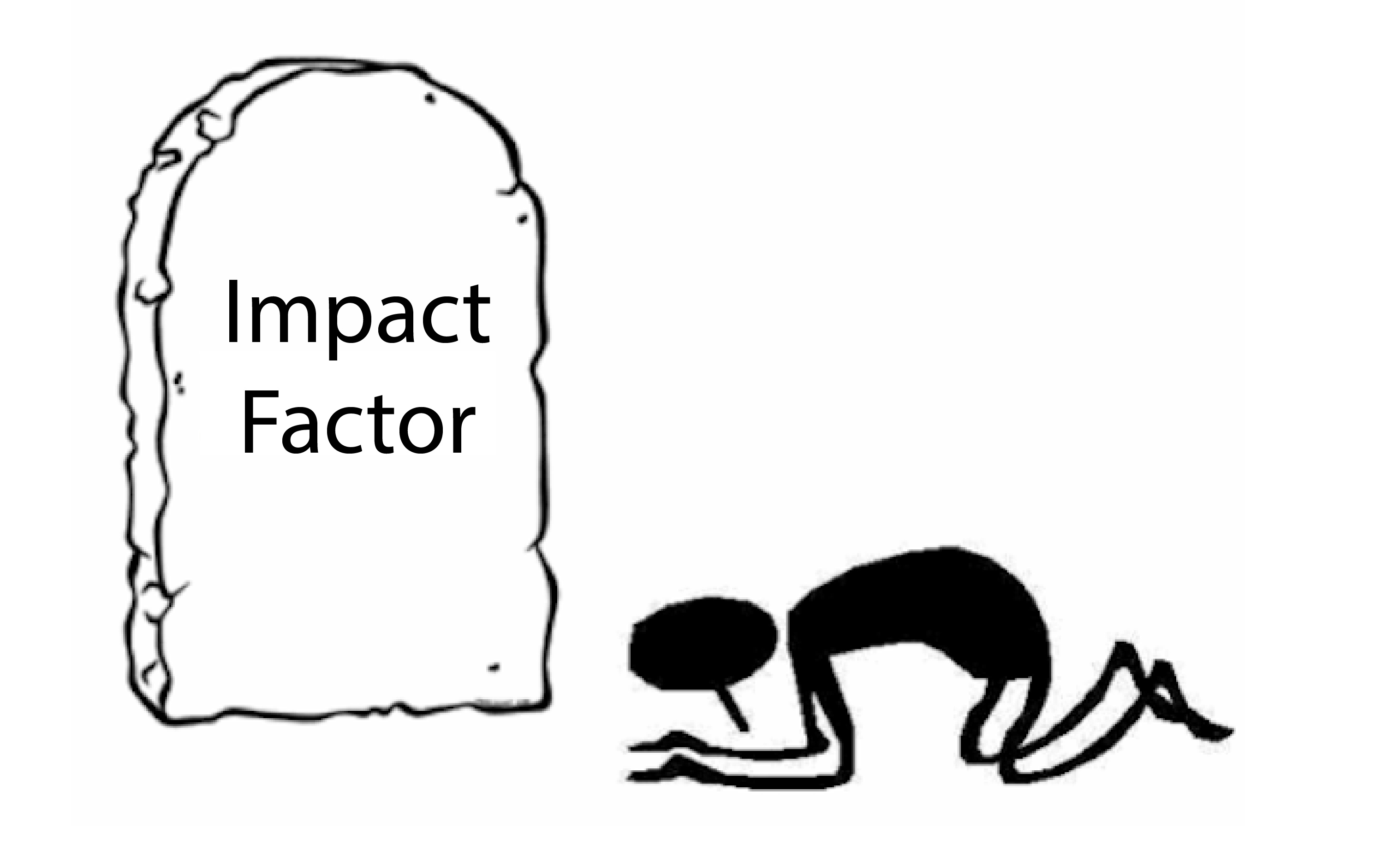 Peer Community in    PCI and Impact Factors